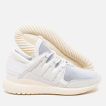 adidas Originals Tubular Nova Men's Sneakers Off White/Cream photo- 2