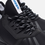 Мужские кроссовки adidas Originals Tubular Runner Black/White фото- 4