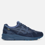Мужские кроссовки ASICS Gel-Kayano Trainer Gore-Tex Navy фото- 0