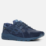 Мужские кроссовки ASICS Gel-Kayano Trainer Gore-Tex Navy фото- 1