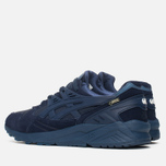 Мужские кроссовки ASICS Gel-Kayano Trainer Gore-Tex Navy фото- 2