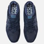 ASICS Gel-Kayano Trainer Gore-Tex Men's Sneakers Navy photo- 4