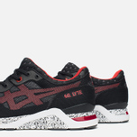 Мужские кроссовки ASICS Gel-Lyte III EVO Black/Red фото- 7