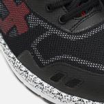 Мужские кроссовки ASICS Gel-Lyte III EVO Black/Red фото- 6