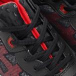 Мужские кроссовки ASICS Gel-Lyte III EVO Black/Red фото- 5