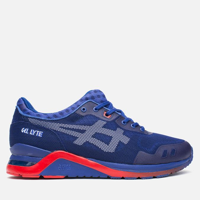 Мужские кроссовки ASICS Gel-Lyte III EVO Dark Blue