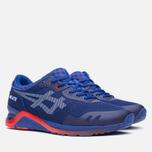Мужские кроссовки ASICS Gel-Lyte III EVO Dark Blue фото- 1