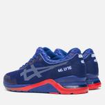 Мужские кроссовки ASICS Gel-Lyte III EVO Dark Blue фото- 2