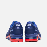Мужские кроссовки ASICS Gel-Lyte III EVO Dark Blue фото- 3