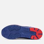Мужские кроссовки ASICS Gel-Lyte III EVO Dark Blue фото- 8