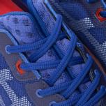 Мужские кроссовки ASICS Gel-Lyte III EVO Dark Blue фото- 5