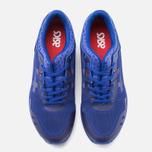 Мужские кроссовки ASICS Gel-Lyte III EVO Dark Blue фото- 4