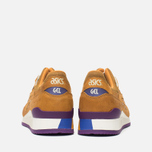 ASICS Gel-Lyte III Japan Textile Kimono Men's Sneakers Tan/Tan photo- 3