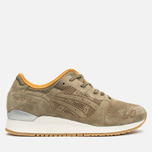 ASICS Gel-Lyte III Laser Cut Pack Men's Sneakers Olive/Olive photo- 0