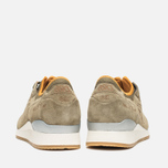 ASICS Gel-Lyte III Laser Cut Pack Men's Sneakers Olive/Olive photo- 3