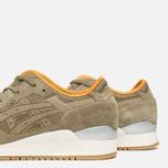 ASICS Gel-Lyte III Laser Cut Pack Men's Sneakers Olive/Olive photo- 5