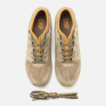 ASICS Gel-Lyte III Laser Cut Pack Men's Sneakers Olive/Olive photo- 4
