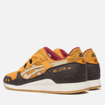 Мужские кроссовки ASICS Gel-Lyte III Workwear Pack Tan/Sand фото- 2