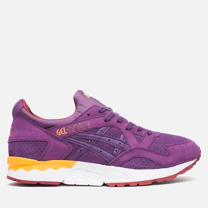Мужские кроссовки ASICS Gel-Lyte V Dusk & Dawn Pack Purple