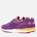 Мужские кроссовки ASICS Gel-Lyte V Dusk & Dawn Pack Purple фото- 2