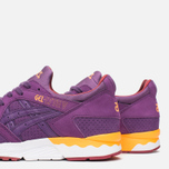 Мужские кроссовки ASICS Gel-Lyte V Dusk & Dawn Pack Purple фото- 7