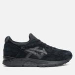 Кроссовки ASICS Gel-Lyte V Night Shade Pack Black фото- 0