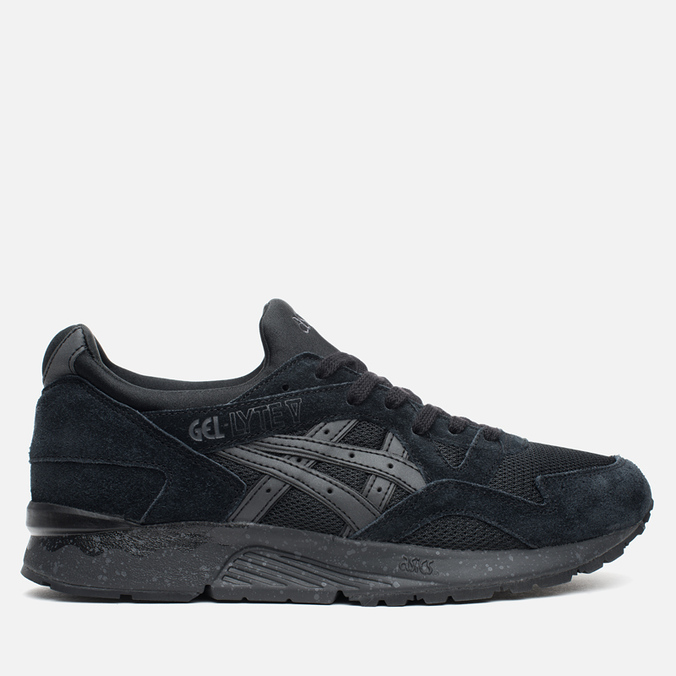 Кроссовки ASICS Gel-Lyte V Night Shade Pack Black