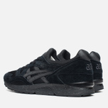 Кроссовки ASICS Gel-Lyte V Night Shade Pack Black фото- 2