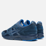 Кроссовки ASICS Gel-Lyte V Night Shade Pack Navy фото- 2