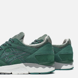 Мужские кроссовки ASICS Gel-Lyte V Premium Dark Green фото- 7