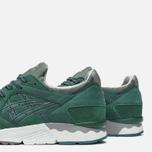 Мужские кроссовки ASICS Gel-Lyte V Premium Dark Green фото- 7