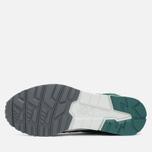 Мужские кроссовки ASICS Gel-Lyte V Premium Dark Green фото- 8