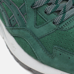 Мужские кроссовки ASICS Gel-Lyte V Premium Dark Green фото- 6