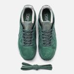Мужские кроссовки ASICS Gel-Lyte V Premium Dark Green фото- 4