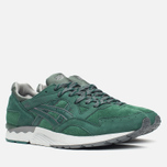 Мужские кроссовки ASICS Gel-Lyte V Premium Dark Green фото- 1