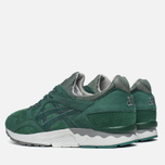Мужские кроссовки ASICS Gel-Lyte V Premium Dark Green фото- 2