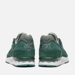 Мужские кроссовки ASICS Gel-Lyte V Premium Dark Green фото- 3