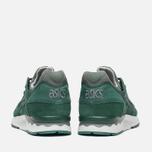 Мужские кроссовки ASICS Gel-Lyte V Premium Dark Green фото- 3