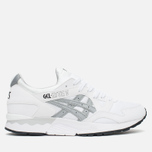 Мужские кроссовки ASICS Gel-Lyte V White Pack White/Light Grey фото- 0