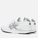 Мужские кроссовки ASICS Gel-Lyte V White Pack White/Light Grey фото- 2