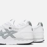 Мужские кроссовки ASICS Gel-Lyte V White Pack White/Light Grey фото- 5