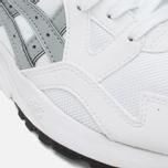 Мужские кроссовки ASICS Gel-Lyte V White Pack White/Light Grey фото- 7