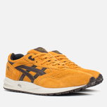 Мужские кроссовки ASICS Gel-Saga Bamboo Pack Tan/Dark Brown фото- 1