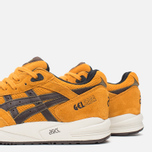 Мужские кроссовки ASICS Gel-Saga Bamboo Pack Tan/Dark Brown фото- 7
