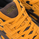 Мужские кроссовки ASICS Gel-Saga Bamboo Pack Tan/Dark Brown фото- 5