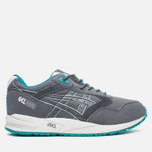 Мужские кроссовки ASICS Gel-Saga Outdoor Pack Dark Grey фото- 0