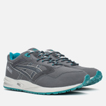Мужские кроссовки ASICS Gel-Saga Outdoor Pack Dark Grey фото- 1