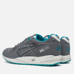 Мужские кроссовки ASICS Gel-Saga Outdoor Pack Dark Grey фото- 2