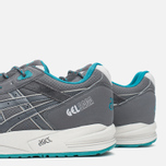 Мужские кроссовки ASICS Gel-Saga Outdoor Pack Dark Grey фото- 5