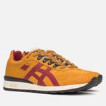 Мужские кроссовки ASICS GT-II Workwear Pack Tan/Burgundy фото- 1